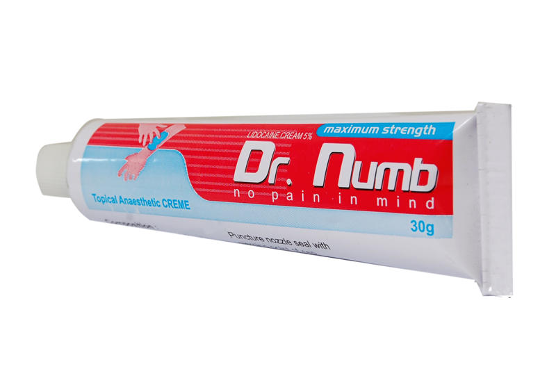 Blog for Does dr numb work for tattoos